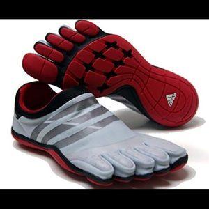 Adidas AdiPure trainer barefoot 🦶🏽 shoe 👟